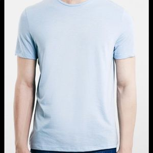 $6 With Purchase Topman Slim Fit T-shirt